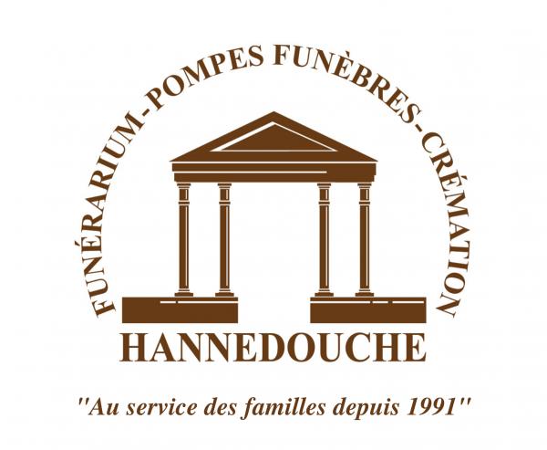 Pompes Funèbres Hannedouche Logo